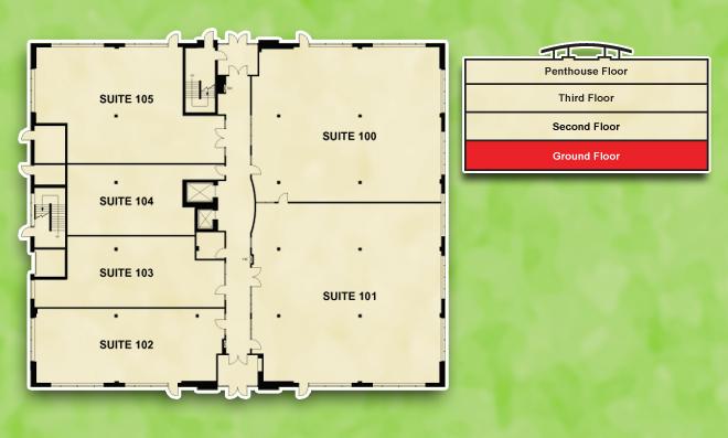 Boxgrove Medical Arts Centre – Ground Floor