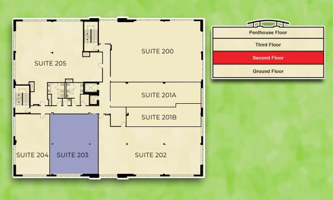 Boxgrove Medical Arts Centre – Second Floor