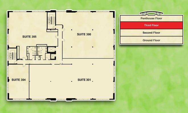 Boxgrove Medical Arts Centre- Third Floor